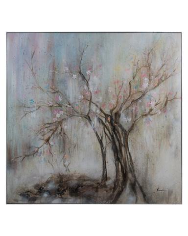 John Richard Collection - Robot's Ghostly Tree - JRO-2712