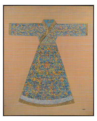 John Richard Collection - Teng Fei's Kimono - JRO-2725