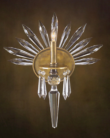 John Richard Collection - One Light Sconce - AJC-8592