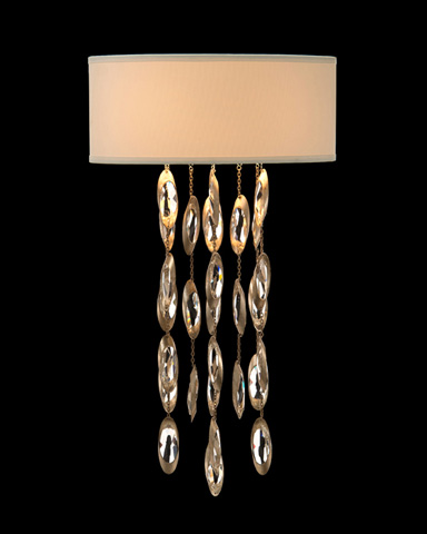 John Richard Collection - Two Light Sconce - AJC-8859