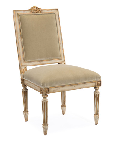 John Richard Collection - Italian Dining Chair - AMF-1301-1008-AS