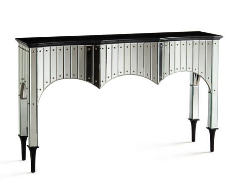 John Richard Collection - Malibu Mirrored Console - EUR-02-0209