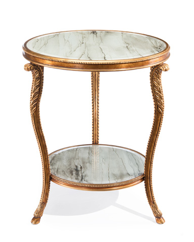 John Richard Collection - Hillcrest Occasional Table - EUR-03-0508