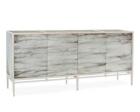 John Richard Collection - Carrera Cabinet - EUR-04-0297