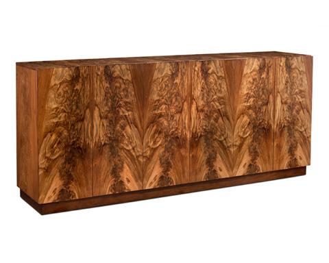 John Richard Collection - Willits Six Door Cabinet - EUR-04-0302