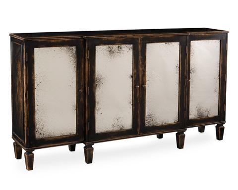 John Richard Collection - Primos Cabinet - EUR-04-0308