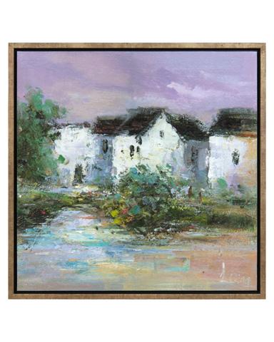 John Richard Collection - Village Collection I - GBG-1109A