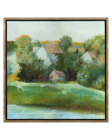 John Richard Collection - Village Collection III - GBG-1109C