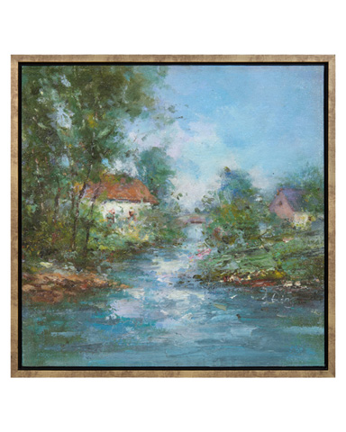 John Richard Collection - Village Collection IV - GBG-1109D