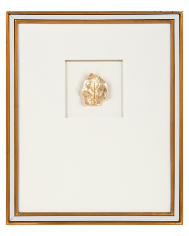 John Richard Collection - Gold Leaf Fragment V - GBG-1136E