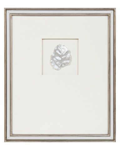 John Richard Collection - Silver Leaf Fragment I - GBG-1137A