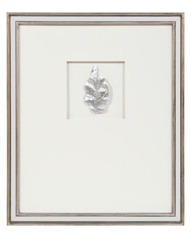 John Richard Collection - Silver Leaf Fragment IV - GBG-1137D
