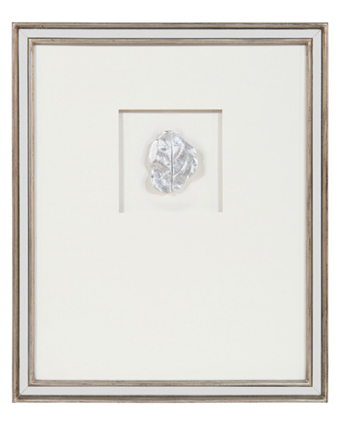 John Richard Collection - Silver Leaf Fragment V - GBG-1137E