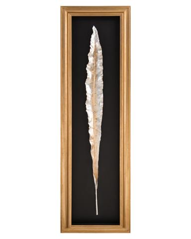 John Richard Collection - Gilded Bird Of Paradise II - GBG-1144B