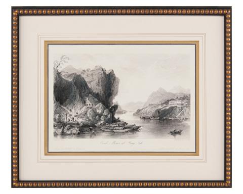 John Richard Collection - Scenes In China III - GRF-5615C