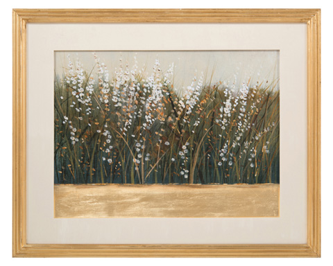 John Richard Collection - By The Tall Grass I - GRF-5621A