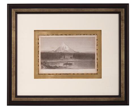 John Richard Collection - Mount Hood From Columbia - GRF-5627F