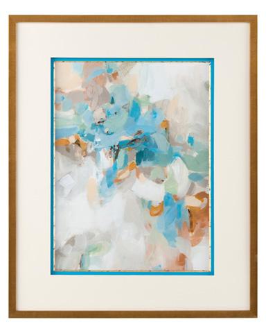John Richard Collection - Clementine Leaves - GRF-5635B
