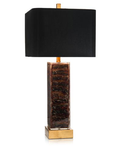John Richard Collection - Amaranthine Table Lamp - JRL-9205