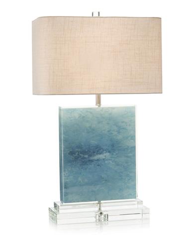 John Richard Collection - Ocean Table Lamp - JRL-9207