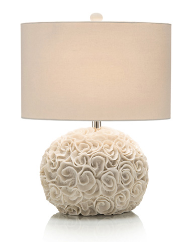 John Richard Collection - Ribbon Cluster Table Lamp - JRL-9229