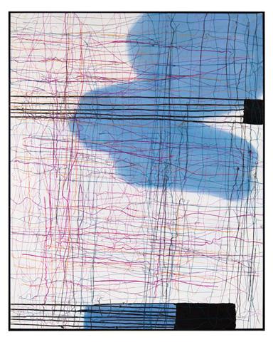 John Richard Collection - Teng Fei's Twine - JRO-2757
