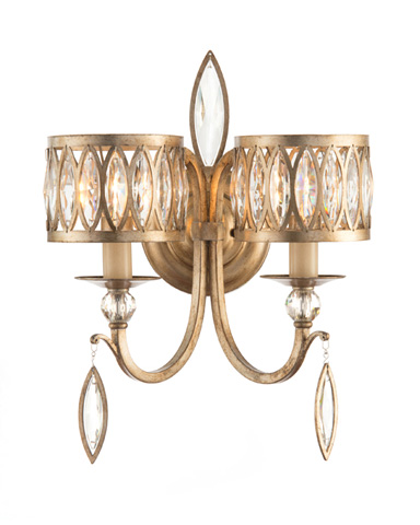 John Richard Collection - Marquis Wall Sconce - AJC-8887