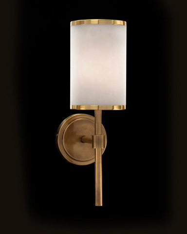 John Richard Collection - Modern Brass Wall Sconce - AJC-8909