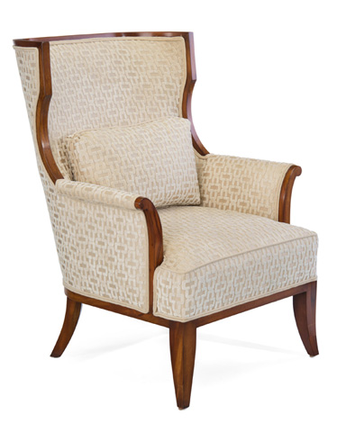 John Richard Collection - Stockholm Contemporary Chair - AMF-1244V20-D457-AS