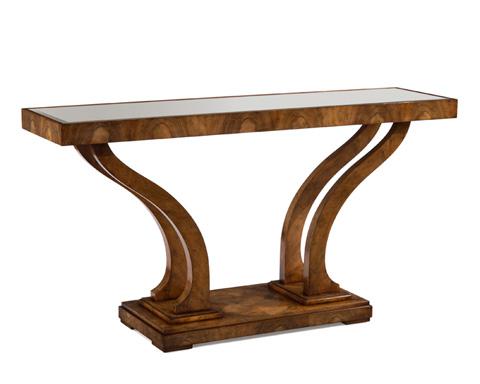 John Richard Collection - Brevard Console Table - EUR-02-0227