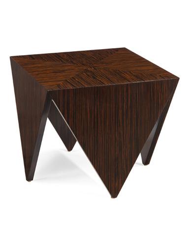 John Richard Collection - Amara Point Occasional Table - EUR-03-0533