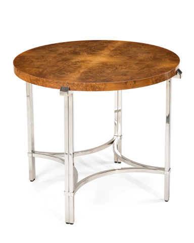 John Richard Collection - Porter Occasional Table - EUR-03-0551