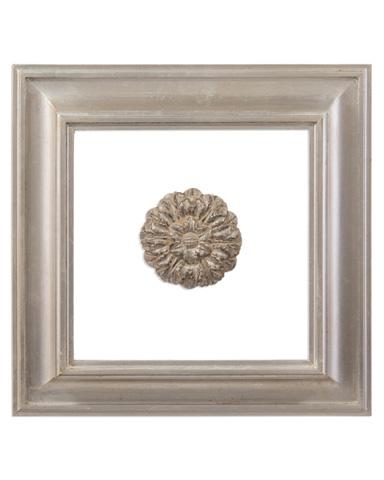 John Richard Collection - Vintage Medallion II - GBG-1222B