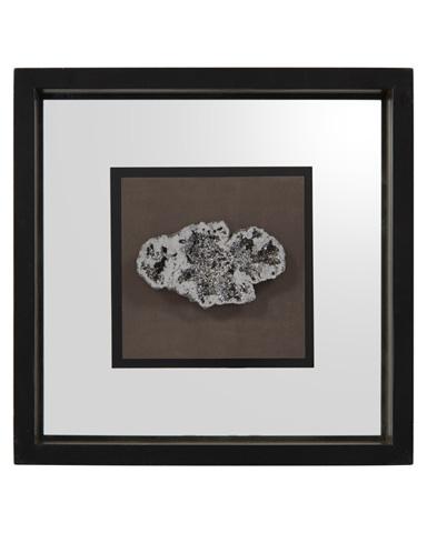 John Richard Collection - Geodes Silver III - GBG-1233C