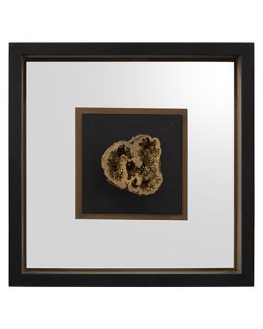 John Richard Collection - Geodes Gold I - GBG-1234A