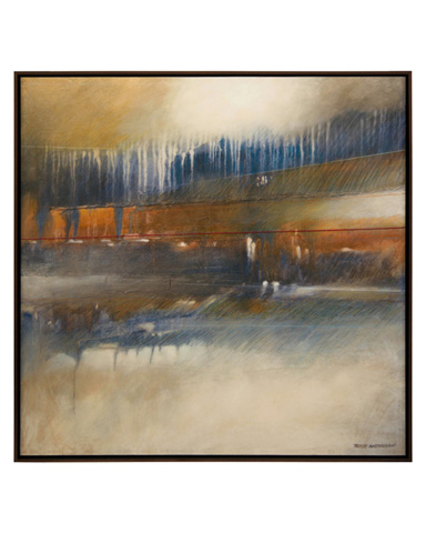 John Richard Collection - Rick Anderson's Falls I - GBG-1248