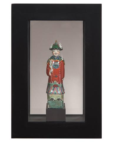 John Richard Collection - Qing Emperors II - GBG-1264B
