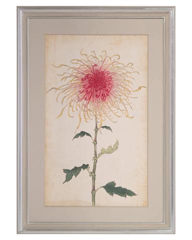 John Richard Collection - Elegant Crysanthemums I - GRF-5659A
