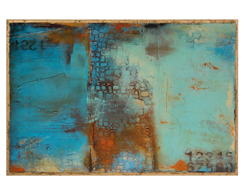 John Richard Collection - Deja Blue - GRF-5666