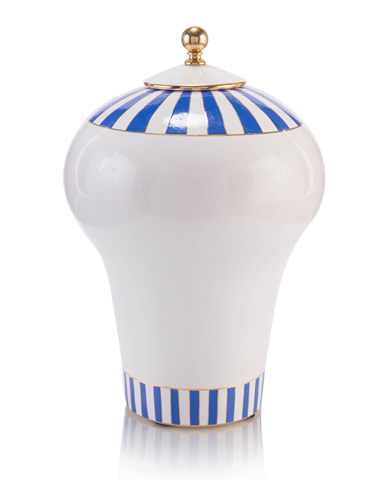 John Richard Collection - Porcelain Jar - JRA-10082