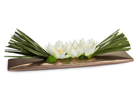 John Richard Collection - Water Lilies - JRB-3610