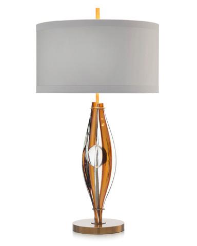 John Richard Collection - Art Glass Table Lamp - JRL-9291