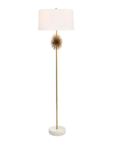 John Richard Collection - Starburst Floor Lamp - JRL-9318