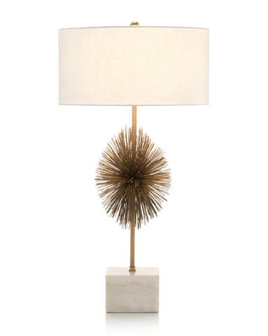 John Richard Collection - Starburst Table Lamp - JRL-9319
