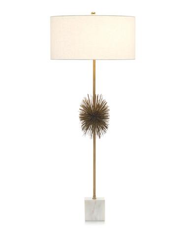 John Richard Collection - Starburst Table Lamp - JRL-9322