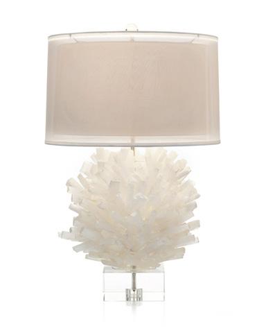 John Richard Collection - Selenite Lamp - JRL-9327