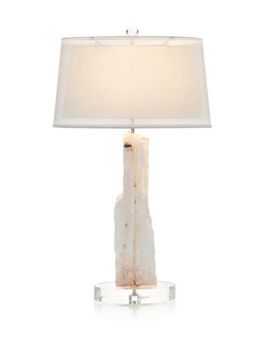 John Richard Collection - Selenite Lamp - JRL-9328