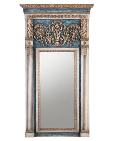 John Richard Collection - Chateau Mirror - JRM-0804