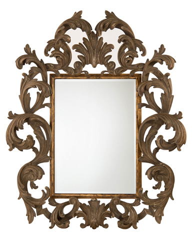 John Richard Collection - Ganesis Mirror - JRM-0819