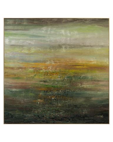John Richard Collection - Jinlu's Green Outlook - JRO-2786